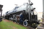 "St. Louis - San Francisco Ry. ""Frisco"" 4501, steam locomotive"