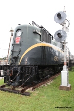 PRR 4903, was designed by Raymond Loewry and served with distinction until 1983