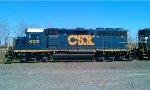 CSX 6129