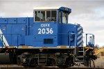 CEFX 2036