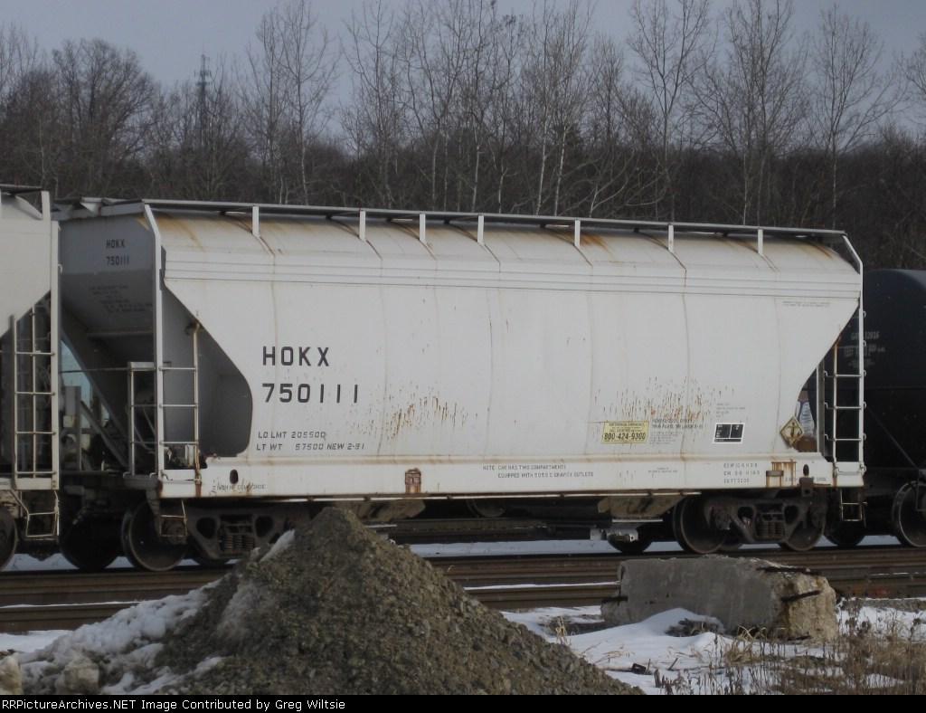 HOKX 750111