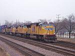 APL stack train
