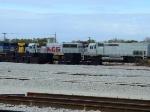 NREX 6811 and KCS 706