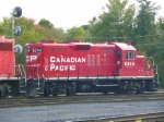 Canadian Pacific 8244