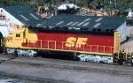 ATSF 5827