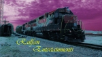 Railfan Entertainments banner