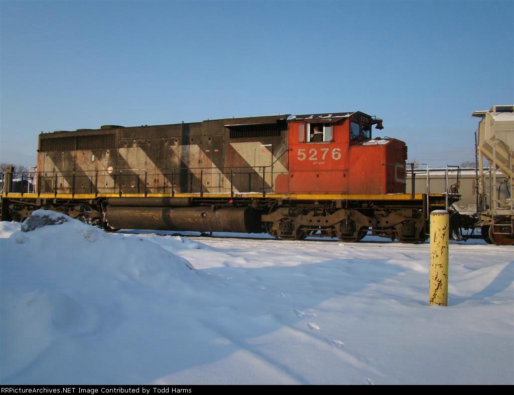 CN 5276