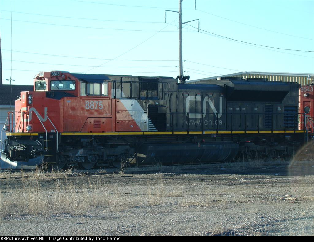 CN 8875