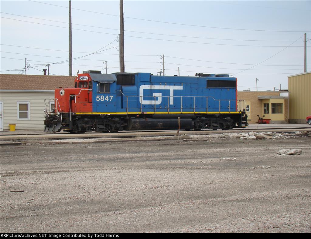 GTW 5847