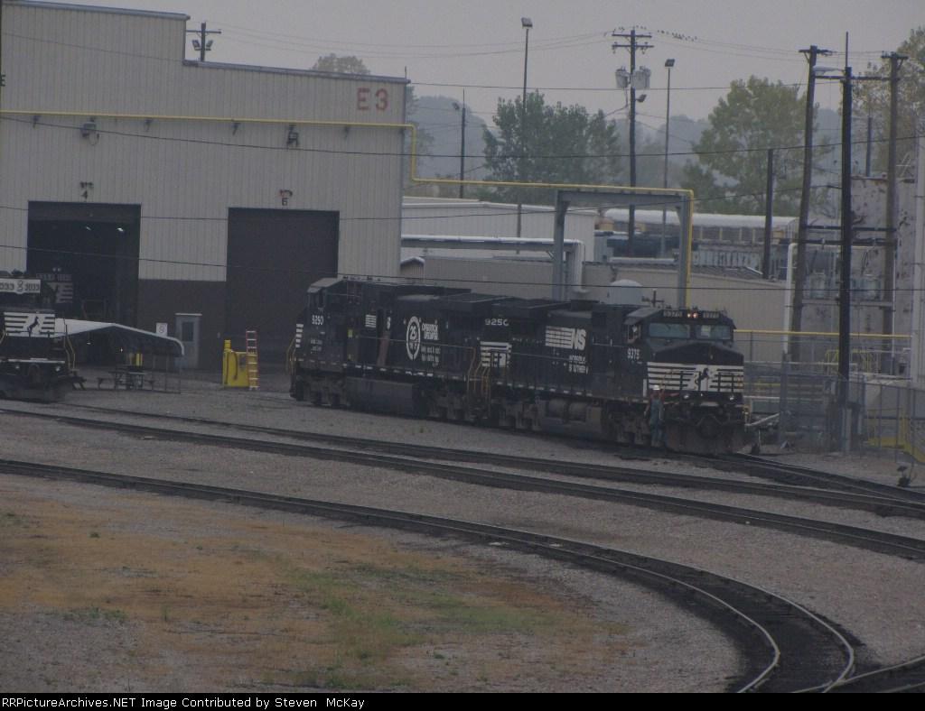 NS 9375