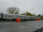 Ringling Brothers RBBX 63004 and 63011