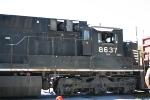 NS 8637