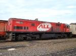 GE U20C 3906