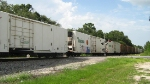 M/T Juice Cars headed back to Bradenton. Fla. Plant