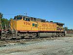 UP 9594 is ex-SP