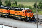 BNSF 1537