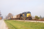 CSX leaving Wallaceburg