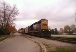CSX 2613 at Port Lambton