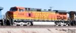 BNSF 4306