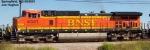 BNSF 4331