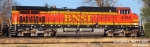 BNSF 4352