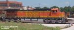 BNSF 4354