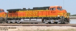 BNSF 4381