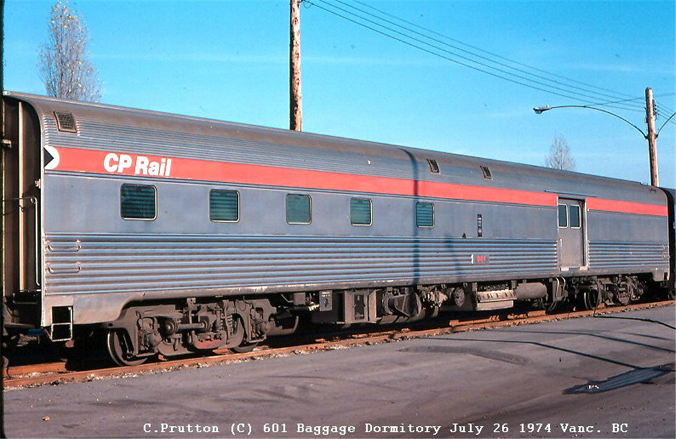 CP 601