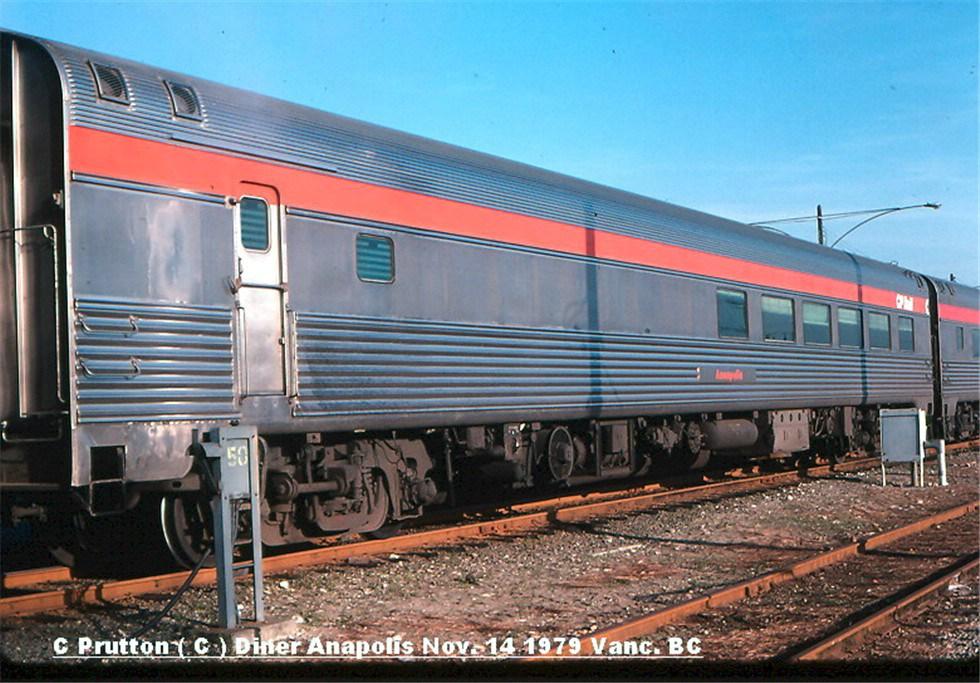 "CP 16504 ""Annapolis"""