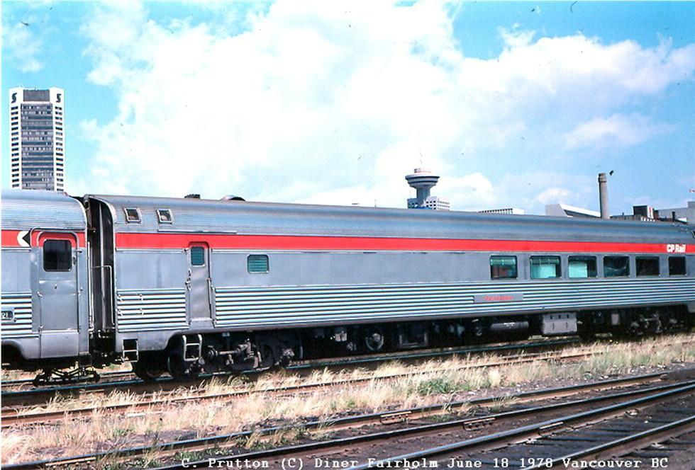 """CP 16509 """"Fairholm"""""""