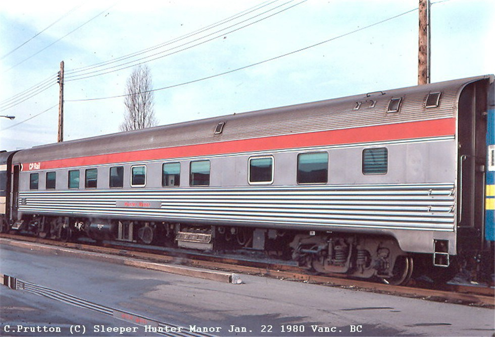 "CP 14330 ""Hunter Manor"""