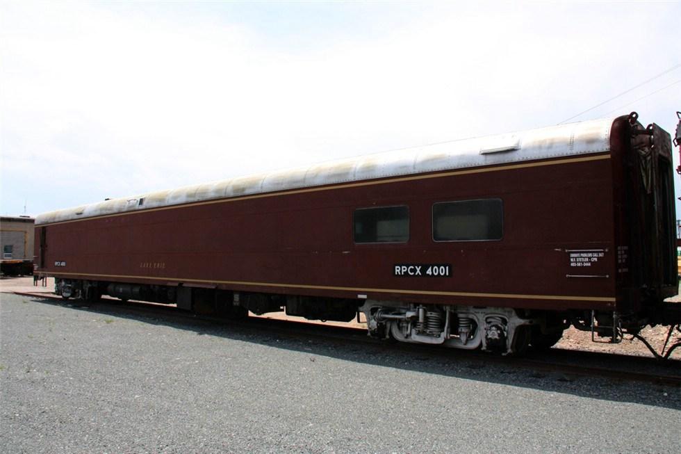 RPCX 4001