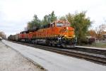 BNSF Coal for Detroit Edison