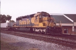 BNSF 6951