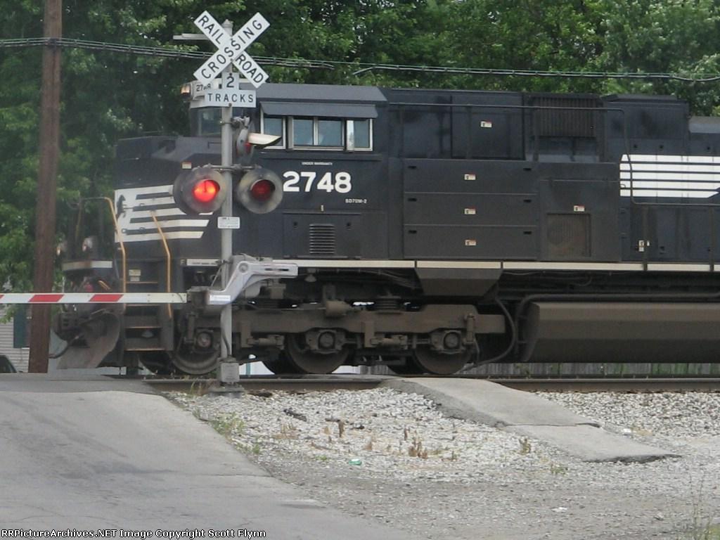 NS 2748