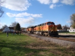 BNSF 5329