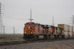 BNSF 5301