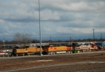 Whos railroad yard is this!?