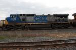 CSX #7672