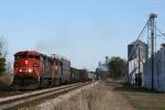 CN A432