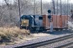 CSX 8503