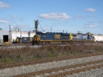 CSX 5453 and 7888
