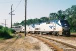 Amtrak 100