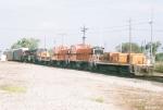 IHB train
