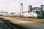 Amtrak 128