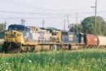 CSX 283