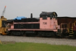 OHCR 736 at Age of Steam