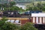 NS 5353, HLCX 6236 & 7891