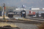 Harrisburg Intermodal Facility