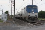 """Amtrak 43 """"The Pennsylvanian"""""""